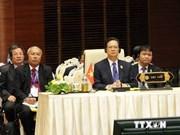 Une vision à long terme pour la construction de la structure régionale (PM vietnamien)