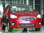 121.600 véhicules vendus depuis janvier