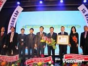 L'Association des Vietnamiens de R. tchèque fête son anniversaire