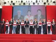 La Fête du Japon à Ho Chi Minh-Ville