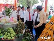Des spécialités régionales seront présentées à Hanoi