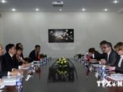 Vietnam-Russie: dialogue diplomatique, de défense et de sécurité annuel