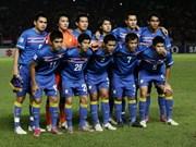Football : le Vietnam fait le plein de confiance avant l'AFF Suzuki Cup