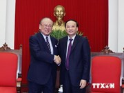 Le Vietnam et le Japon coopèrent dans divers secteurs