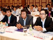 Coopération pour la sécurité et le développement en Mer Orientale