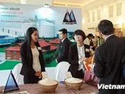Le Vietnam participe à la 6e Conférence mondiale de commerce du riz