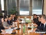 Vietnam et Italie échangent des expériences dans la justice
