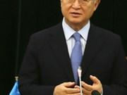 Energie nucléaire : l'AIEA soutient le Vietnam