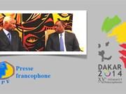 Assises de Dakar : la presse francophone discute des défis du numérique
