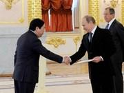 La Russie sera toujours aux côtés du Vietnam