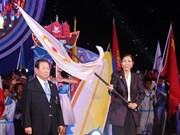 Le Vietnam accueillera les Jeux asiatiques de plage 2016
