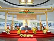 Conserver les patrimoines culturels de Hanoï et promouvoir leurs valeurs