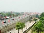 La ville de Bac Giang s'oriente vers le développement économique durable