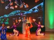 Le Vietnam au Festival des ethnies de l'ASEAN