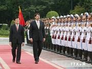Vietnam-Hongrie: approfondir l'amitié et la coopération multilatérale