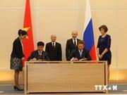 Presse allemande : potentiels des relations Vietnam-Russie