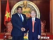 L'UIP apprécie les préparatifs du Vietnam pour l'Assemblée générale de l'UIP-132