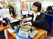 Un ratio de créances douteuses à 3% vers fin 2015