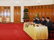 Coordination ministérielle dans la gestion de la macroéconomie