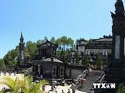"""Bientôt la """"Semaine du tourisme d'or"""" dans l'ancienne capitale impériale de Hue"""