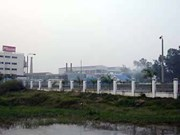 Environnement : sanctions pour Miwon Vietnam