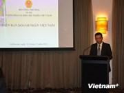 Forum des hommes d'affaires vietnamiens en Australie