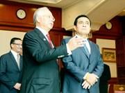 La Malaisie soutient le processus de paix au Sud de la Thaïlande
