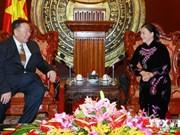 Le Vietnam veut renforcer ses relations avec la Mongolie