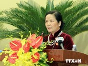 Vote de confiance de 15 personnalités de Hanoi