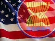L'ASEAN, un des objectifs de la politique extérieure des États-Unis