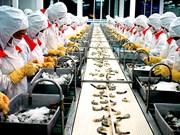 Produits aquatiques : 5 milliards de dollars d'exportation