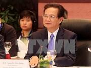 Le PM affirme sa détermination à améliorer la compétitivité nationale