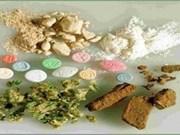 L'ASEAN renforce la lutte contre la drogue
