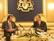 Une délégation de l'AN en Malaisie pour booster les liens