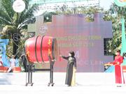 Hô Chi Minh-Ville : lancement du programme «Tourisme d'achat 2014»