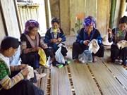 Bac Giang se concentre sur la réduction de la pauvreté