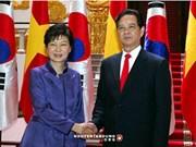 Vietnam et R. de Corée promeuvent leur partenariat stratégique