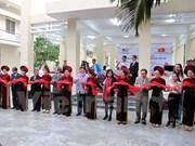 Inauguration du Centre de lutte contre les calamités naturelles de Thua Thien-Hue