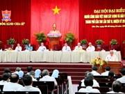 Le VIe Congrès des catholiques vietnamiens à Can Tho
