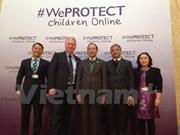 Vietnam au sommet sur la protection des enfants à Londres