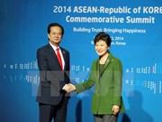 La visite en République de Corée du PM couronnée de succès