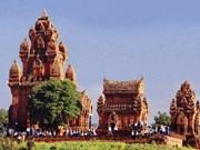 La préservation des vestiges Cham à Ninh Thuan