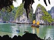 La baie de Ha Long parmi les 10 destinations merveilleuses du monde