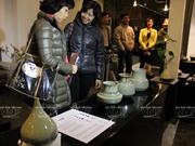 La céramique Muong à l'honneur