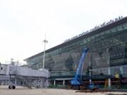 Vietnam Airlines exploitera bientôt sa nouvelle aérogare