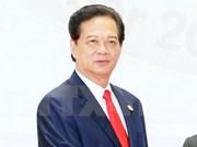Le Premier ministre participera au Sommet de coopération de la sub-région du Mékong élargie