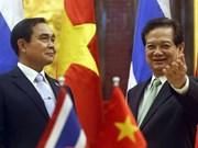 Le rôle et la position du Vietnam dans la coopération de la GMS