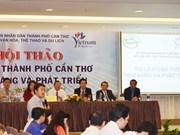 Coopération dans le tourisme entre Da Nang et Cân Tho