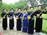 Le chant then et le dàn tinh, des accords pour rassembler