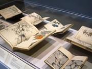 """Bientôt """"La semaine de la littérature japonaise 2014"""" à Hanoi"""
